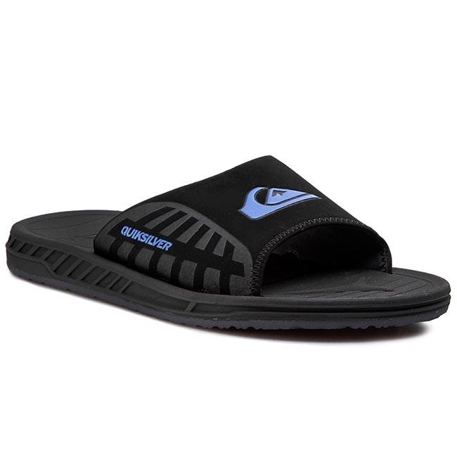 c8e84cc6e Šľapky QUIKSILVER - AQYL100039 Xkkb - Šľapky - Šľapky a sandále ...