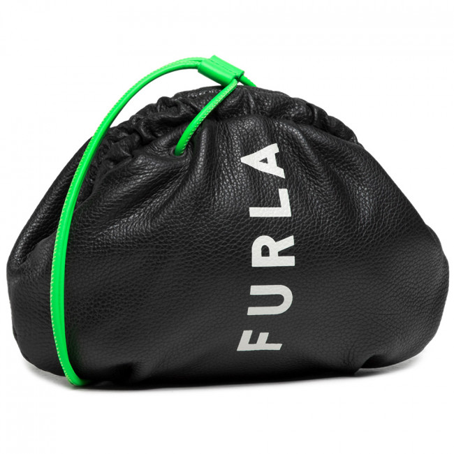 Kabelka FURLA - Essential WB00261-A.0469-0399S-1-007-20-CN-B Nero/Talco