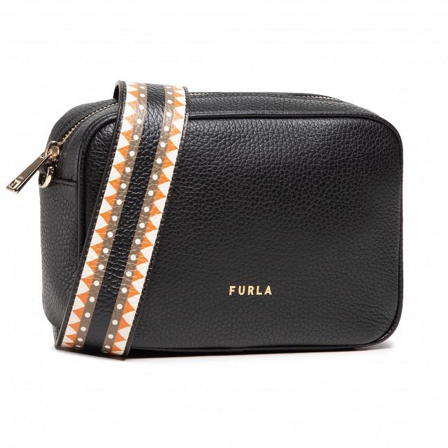 Kabelka FURLA - Real WB00243-A.0594-N9800-1-007-20-RO-B Nero/Toni Nero