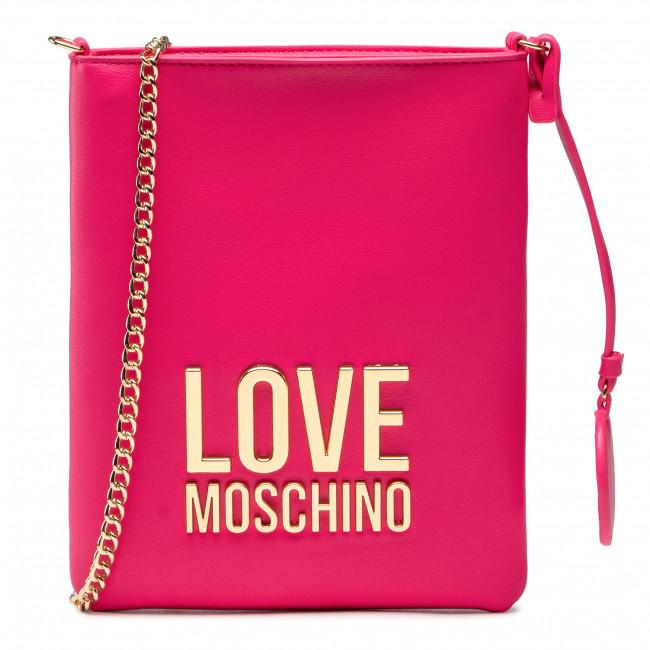 Kabelka LOVE MOSCHINO - JC4104PP1CLJ060A Fuxia