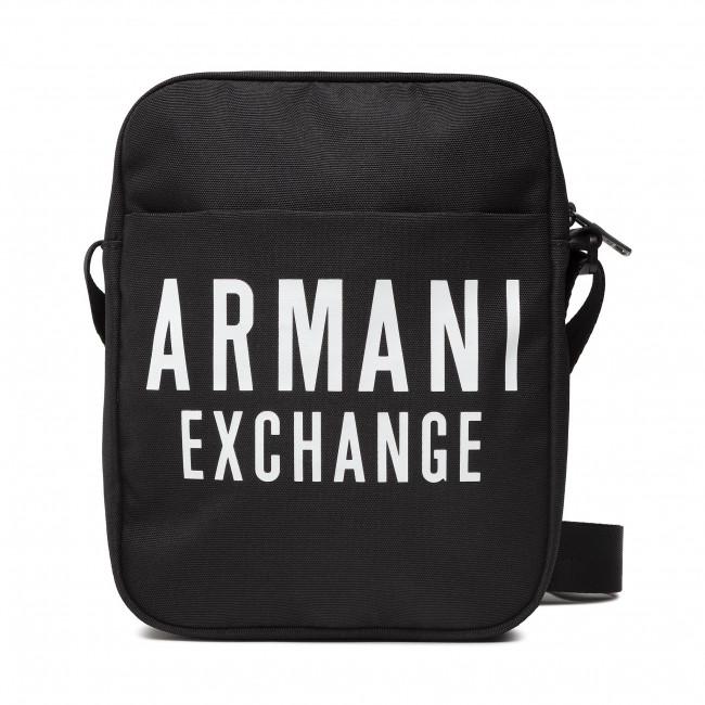 ľadvinka ARMANI EXCHANGE - 952337 9A124 00020  Black