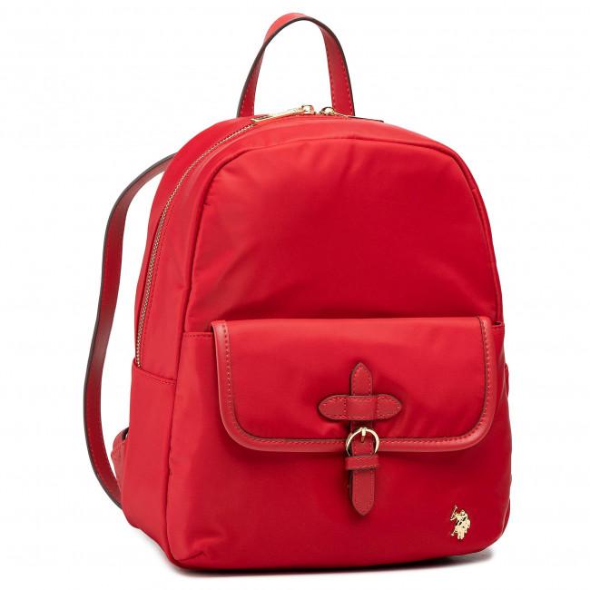 Ruksak U.S. POLO ASSN. - Houston S Backpack Bag BIUHU4924WIP400 Red