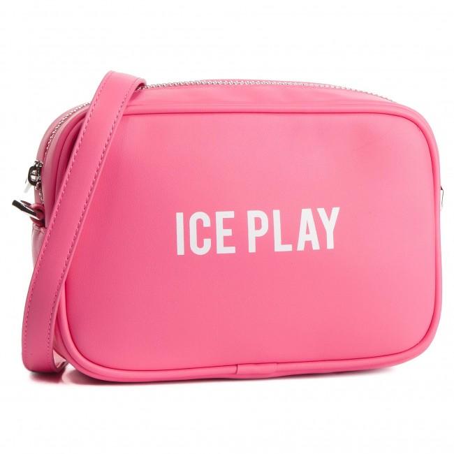 Kabelka ICE PLAY - 19E W2M1 7200 6928 4427 Dark Fuchsia