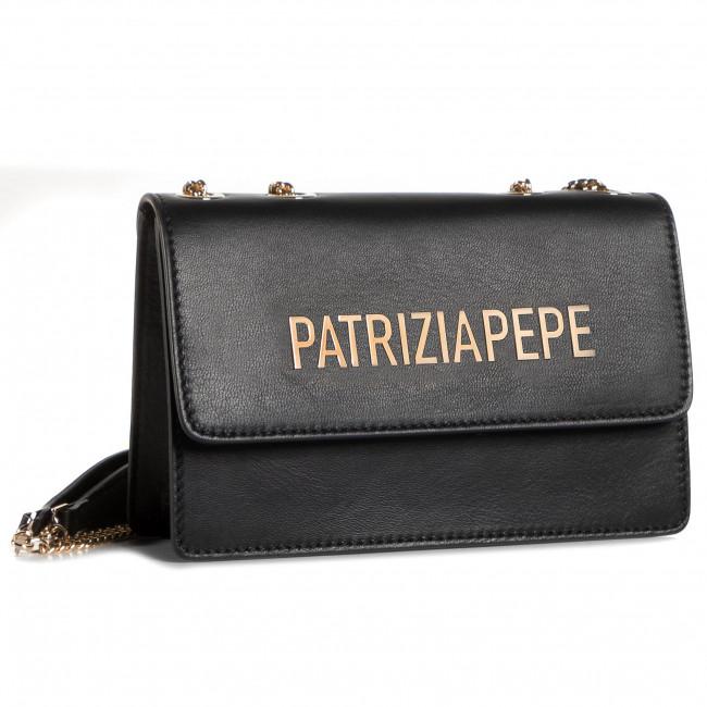 Kabelka PATRIZIA PEPE - 2V5920/A229-K103 Nero