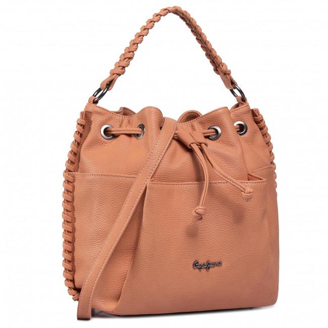 Kabelka PEPE JEANS - Joumma Bags Sl. 7037225 Brown