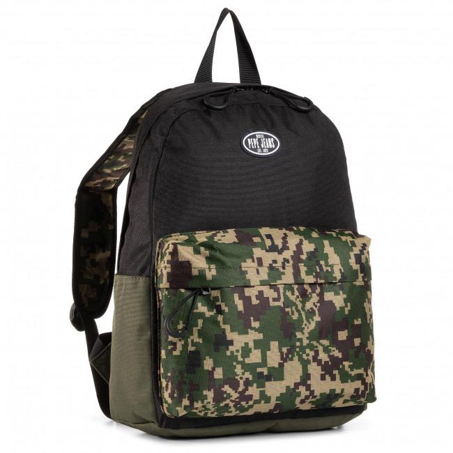 Ruksak PEPE JEANS - Wally Backpack PB030257  Multi 0AA