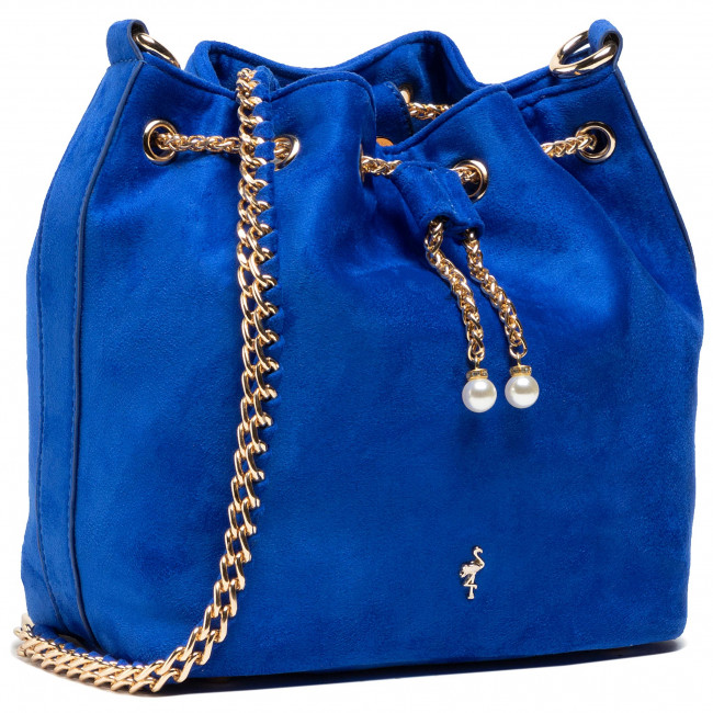 Kabelka MENBUR - 500760066 Dazzling Blue