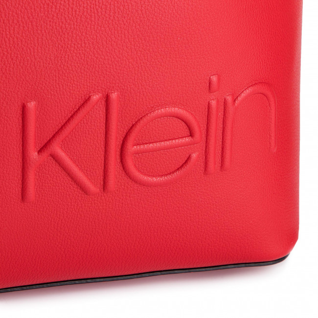 d9c39a9fa Ruksak CALVIN KLEIN - Edged Backpack K60K605274 635 - Ruksaky ...