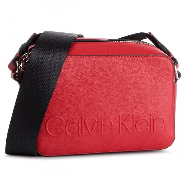 964bf4ce2 Kabelka CALVIN KLEIN - Edged Camera Bag K60K605276 635 - Listové ...