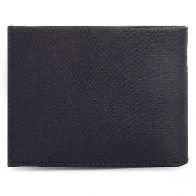 aa002bd73 Veľká Peňaženka Pánska CALVIN KLEIN JEANS - Coated Logo Billfold W Coin  K50K504748 473