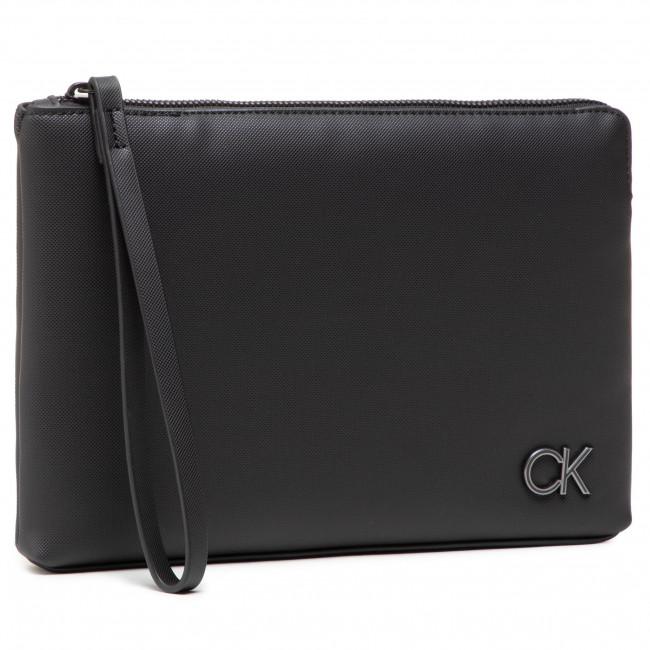 Kabelka CALVIN KLEIN - Pouch K50K506855 BLK