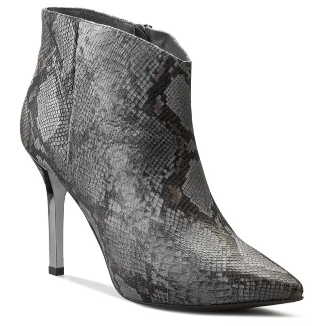 Členková obuv GINO ROSSI - Salemi DBG596-M09-EQ00-3300-0 88