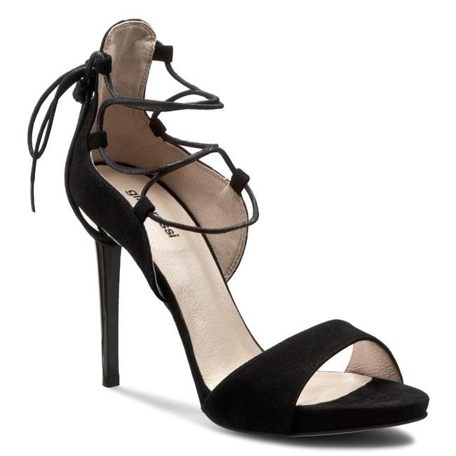 Sandále GINO ROSSI - Gina Plato DNG981-P87-4900-9900-0 99