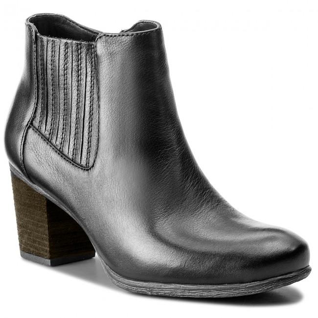Členková obuv JOSEF SEIBEL - Britney 35 65435 VL903 600 Palermo