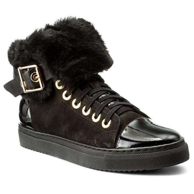 Sneakersy KAZAR - Kiki 27314-25-00 Čierna
