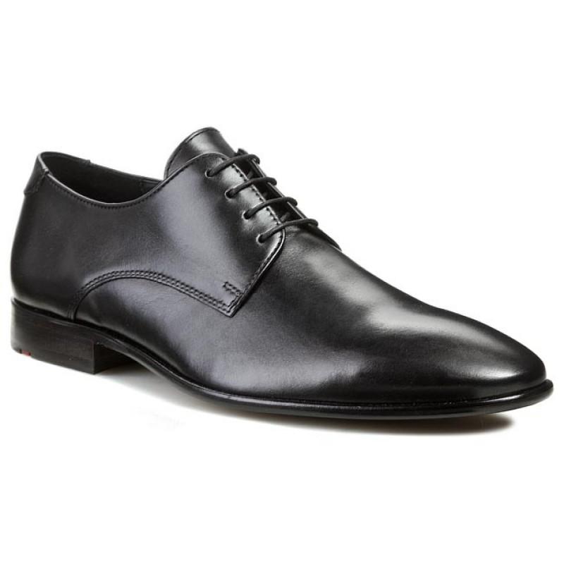 f3356019b34d Topánky Lloyd - pánska členková obuv s elastickým prvkom