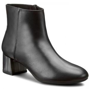 9010f41ba4f6f7 Členková obuv TED BAKER - Sailly 9-16628 Dk Grey - Kotníková obuv ...