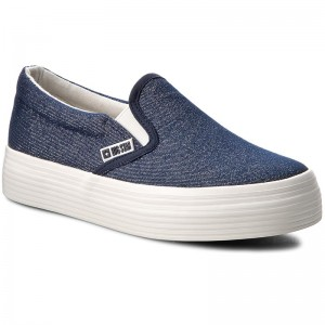 a18b4da0186 Outdoorová obuv BIG STAR - Y174513 Black - Outdoorové topánky ...
