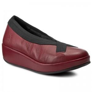 d58fff7e619 Členková obuv FLY LONDON - Scopfly P144110000 Black - Kotníková obuv ...