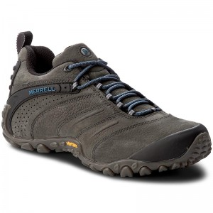 Topánky MERRELL - Bare Access Flex J09654 Paloma - Trekingová obuv ... c73bf29bf44