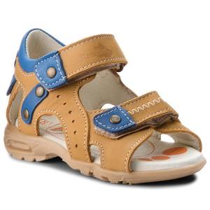 Sandále PRIMIGI - 1396100 S Talp - Sandály - Šľapky a sandále ... 0342c9638d7