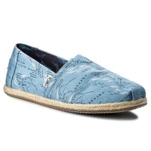 Espadrilky TOMMY JEANS - Summer Slip On Shoe EM0EM00027 Ink 006 ... 5fabe596270