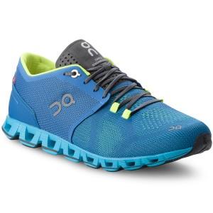 Topánky ON - Cloud 000019 Mint 5714 - Trekingová obuv - Bežecká obuv ... 8fdf786ab1f