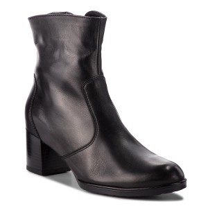 Členková obuv GABOR - 52.671.35 Castagno (Micro) - Kotníková obuv ... 30a1c1920c8