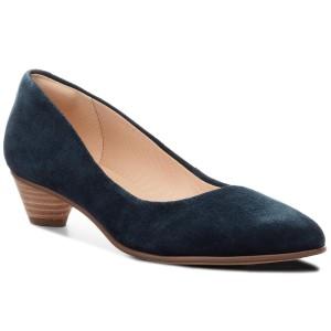 cce81f528f04 Sandále CLARKS - Risi Hop 261088614 Coral Leather - Sandále na ...