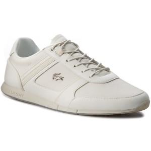 Sneakersy LACOSTE - Menerva 318 2 Cam 7-36CAM005318C Off Wht Off Wht 8a232e618ae
