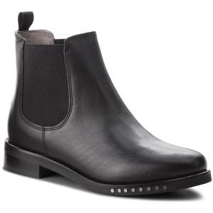 9f66aaccc Členková obuv CARINII - B3604 I45-000-PSK-B81 - Kotníková obuv ...