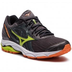 Topánky MIZUNO - Spark K1GA160413 Čierna - Treningová obuv - Bežecká ... b1f0514a487