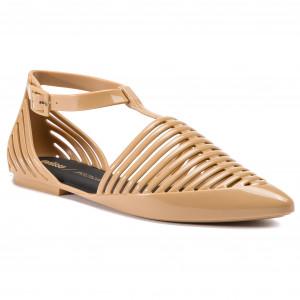6c267379fbb4c Sandále RIEKER - 68872-25 Brown Combination - Sandále na každodenné ...