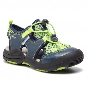 Sandále NIKE - Sunray Protect 2 (PS) 943826 004 Wolf Grey Black ... 8526f1188da