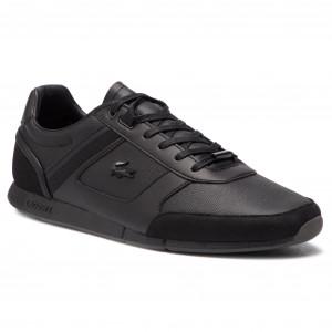 d42edfa5beafd Sneakersy LACOSTE - Explorateur Sport 217 1 CAM 7-33CAM1083024 Blk ...