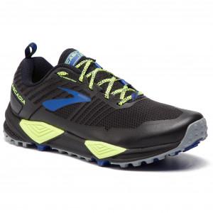 Topánky ON - Cloud 000019 Black White 0000 - Trekingová obuv ... c0246b906c