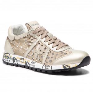 Sneakersy Classic Ckld Gg44 Model Glitter Philippe Multi Lakers Ybf76gy