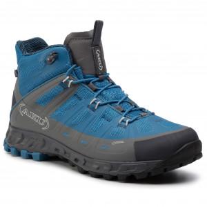 2d718165a33 Trekingová obuv AKU - Alterra Gtx GORE-TEX 402 Brown/Ochre 010 ...