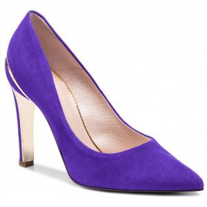 916bb54e0609 Členková obuv SIMPLE - Gina DBH399-W83-4900-9900-0 99 - Kotníková ...