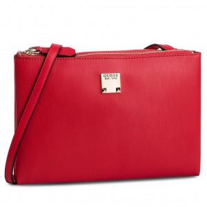 Kabelka GUESS - Maci (Sg) Mini-Bag HWSG72 95700 WHI - Listové ... 7aad2be1cb2