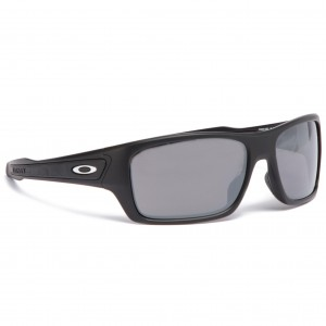 Slnečné okuliare OAKLEY Turbine OO9263-4263 Matte Black Prizm Black Iridium 25a055cb637