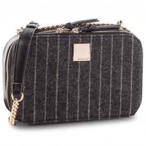 Kabelka MONNARI - BAG4940-019 Grey - Listové kabelky - Kabelky - www ... 80bad814ba3