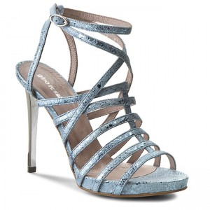 71cb7cdcc32 Sandále STEVE MADDEN - Elly SM11000547-02002-686 Rose Gold ...