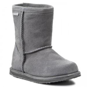 8520fef700 Topánky UGG - Classic II 1017703K K Grey - Čižmy - Čižmy a iné ...