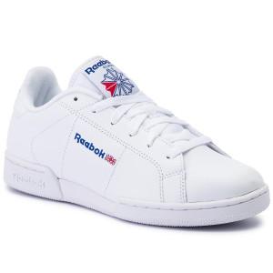e9b3f28c0b21 Topánky Reebok - Npc II 1354 White White