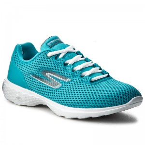 3c1121493fc Topánky SKECHERS Hype 14830 TURQ Turquoise