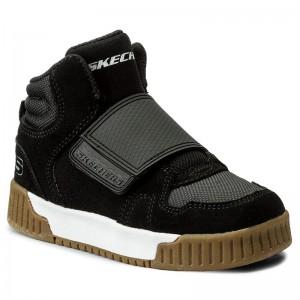 f35f76e5340 Outdoorová obuv SKECHERS City Pulse 93740L BLK Black