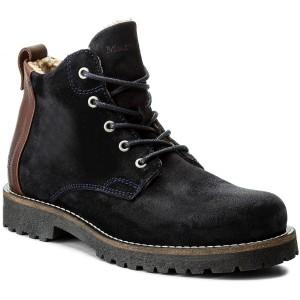 Outdoorová obuv MARC O POLO - 709 20036302 303 Navy 890 1e6945bee0