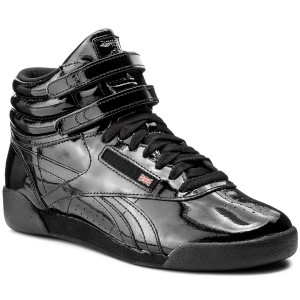 Topánky Reebok - F S Hi Patent CN2077 Black 67556952567