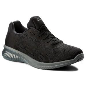 Topánky ASICS Gel-Kenun Mx T838N Black Black Carbon 9090 eb494b1044b